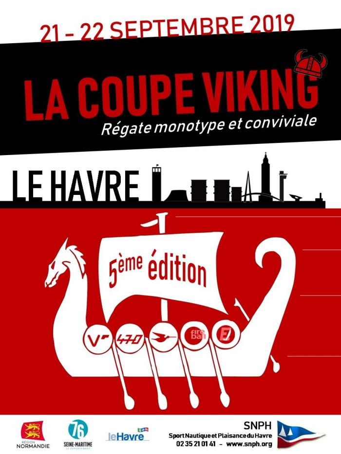 Vikings Calendrier.Calendrier Officiel Reste A Venir Coupe Viking Le